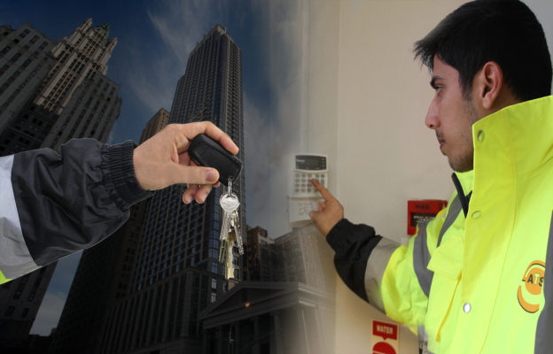 Why Have a Professional Key Holding & Alarm Response Service for Your Premises?